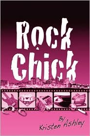 BOOK REVIEW – Rock Chick (Rock Chick #1) by Kristen Ashley