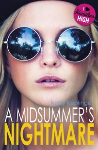 BOOK REVIEW – A Midsummer's Nightmare by Kody Keplinger