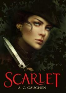 scarlet a.c. gaughen