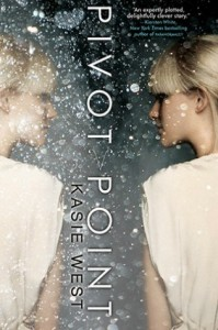 BOOK REVIEW: Pivot Point (Pivot Point #1) by Kasie West
