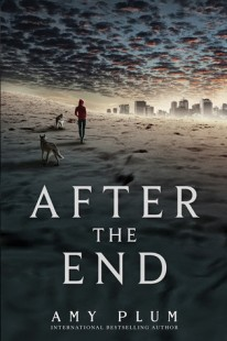BOOK REVIEW – After the End (After the End #1) by Amy Plum