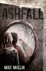 BOOK REVIEW: Ashfall (Ashfall #1) by Mike Mullin