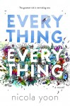 every thing everything nicola yoon