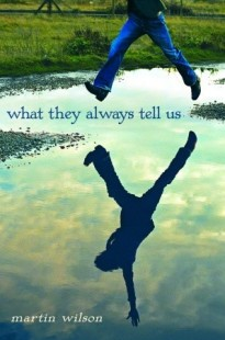 BOOK REVIEW – What They Always Tell Us by Martin Wilson