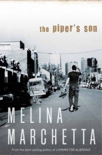 BOOK REVIEW – The Piper's Son by Melina Marchetta