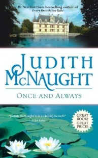 BOOK REVIEW – Once and Always (Sequels #1) by Judith McNaught