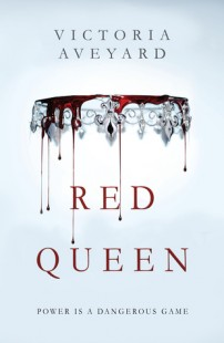 BOOK REVIEW – Red Queen (Red Queen #1) by Victoria Aveyard