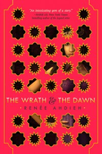 BOOK REVIEW: The Wrath and the Dawn (The Wrath and the Dawn #1) by Renee Ahdieh