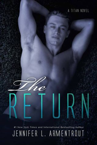 the return titan jennifer armentrout