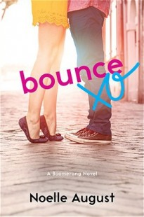 BOOK REVIEW – Bounce (Boomerang #3) by Noelle August