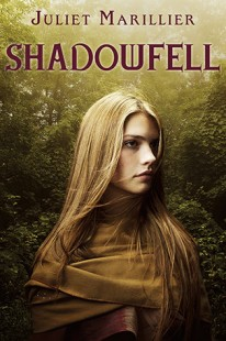 BOOK REVIEW – Shadowfell (Shadowfell #1) by  Juliet Marillier