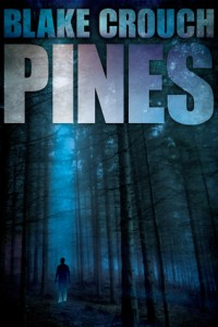 BOOK REVIEW: Pines (Wayward Pines #1) by Blake Crouch