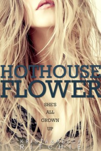 BOOK REVIEW – Hothouse Flower (Calloway Sisters #2) by K. B. Ritchie