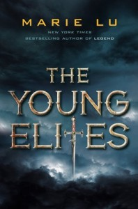 BOOK REVIEW: The Young Elites (The Young Elites #1) by Marie Lu