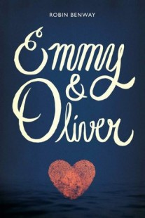 BOOK REVIEW – Emmy & Oliver by Robin Benway