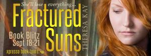 Fractured Suns Blitz Banner
