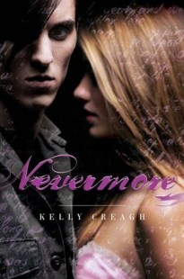 BOOK REVIEW – Nevermore (Nevermore #1) by Kelly Creagh