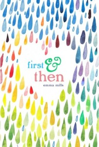 first & then emma mills