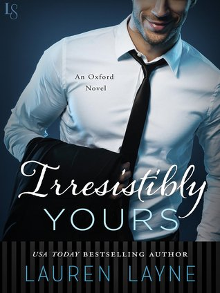 irresistibly yours lauren layne