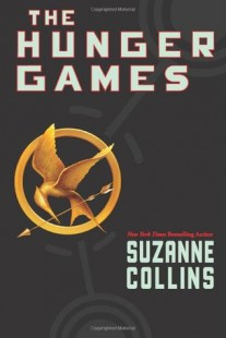 BOOK REVIEW – The Hunger Games (The Hunger Games #1) by Suzanne Collins