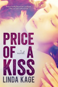 BOOK REVIEW: Price of a Kiss (Forbidden Men #1) by Linda Kage