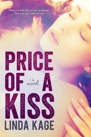 price of a kiss linda kage
