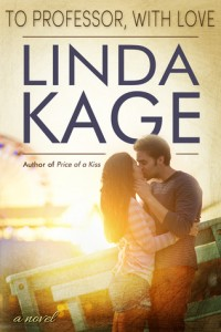 BOOK REVIEW: To Professor, with Love (Forbidden Men #2) by Linda Kage