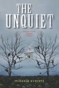 BOOK REVIEW – The Unquiet by Mikaela Everett