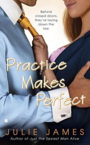 practice makes perfect julie james