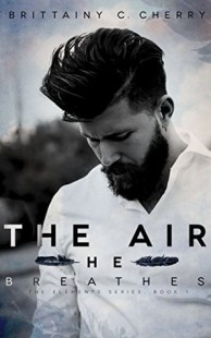 BOOK REVIEW – The Air He Breathes (Elements #1) by Brittainy C. Cherry