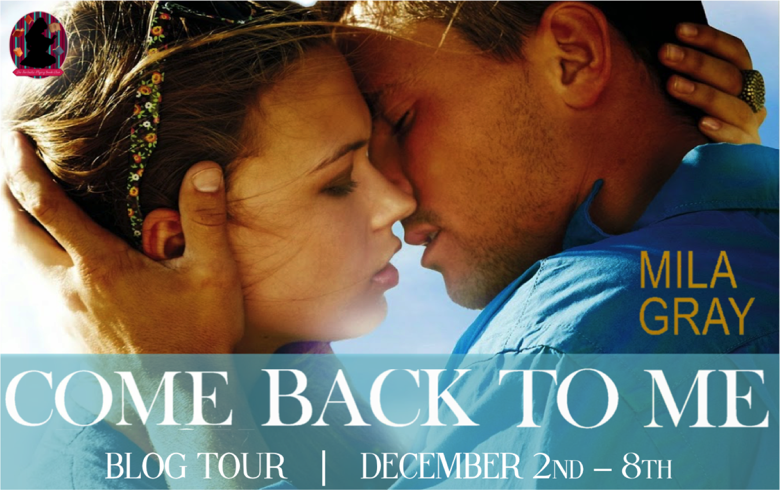 BOOK REVIEW + EXCERPT + GIVEAWAY - Come Back to Me (Come Back to Me #1) by Mila Gray