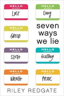 BOOK REVIEW – Seven Ways We Lie by  Riley Redgate