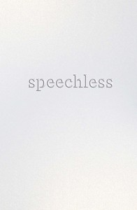 BOOK REVIEW: Speechless by Hannah Harrington