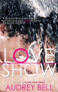 BOOK REVIEW – Love Show by Audrey Bell
