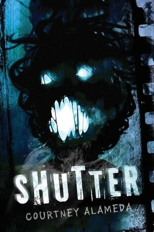 Image result for shutter book