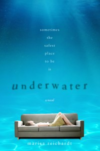 BOOK REVIEW: Underwater by Marisa Reichardt