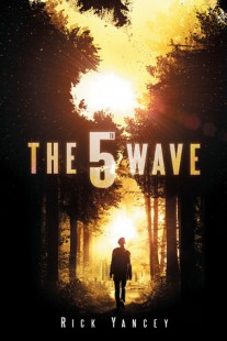 BOOK REVIEW – The 5th Wave (The 5th Wave #1) by Rick Yancey