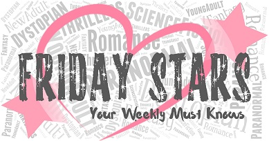 FRIDAY STARS – Your Weekly Must Knows 09/09/16