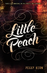 BOOK REVIEW – Little Peach by Peggy Kern