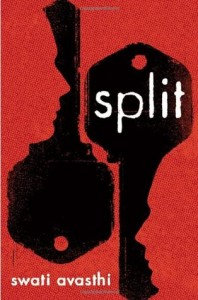 BOOK REVIEW: Split by Swati Avasthi