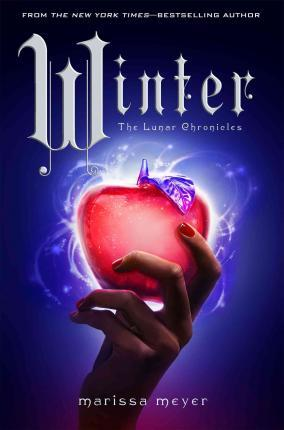 winter marissa meyer
