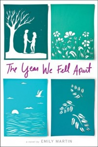 BOOK REVIEW: The Year We Fell Apart