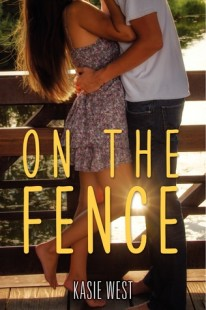 BOOK REVIEW – On the Fence by Kasie West