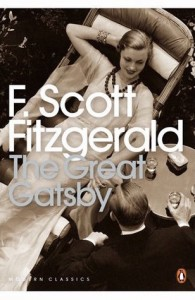 The Great Gasby F. Scott Fitzgerald