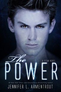 BOOK REVIEW – The Power (Titan #2) by Jennifer L. Armentrout