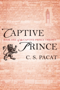 BOOK REVIEW – Captive Prince : Volume One (Captive Prince #1) by C.S. Pacat
