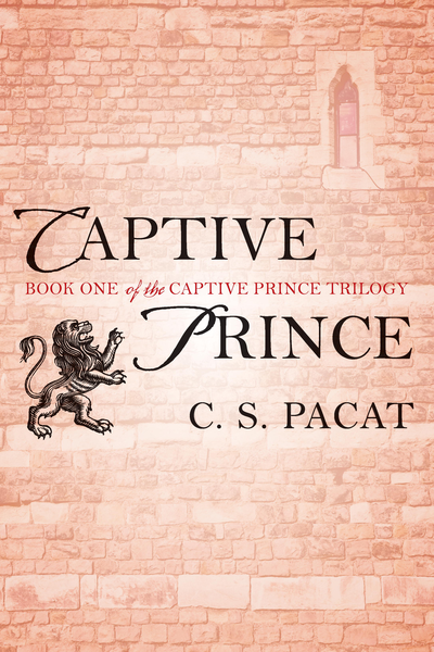 Captive Prince : Volume One