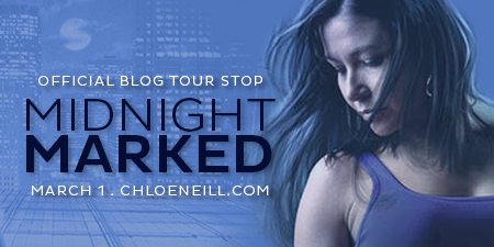 BLOG TOUR+REVIEW+INTERVIEW+GIVEAWAY: Midnight Marked (Chicagoland Vampires #12) by Chloe Neill