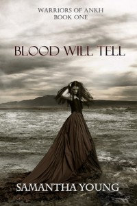 blood will tell samantha young