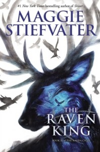 BOOK REVIEW: The Raven King (The Raven Cycle #4) by Maggie Stiefvater